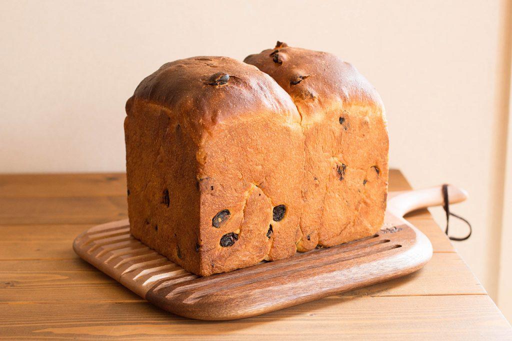 ミルキースティック食パン