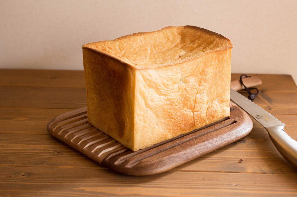 角食パン?!