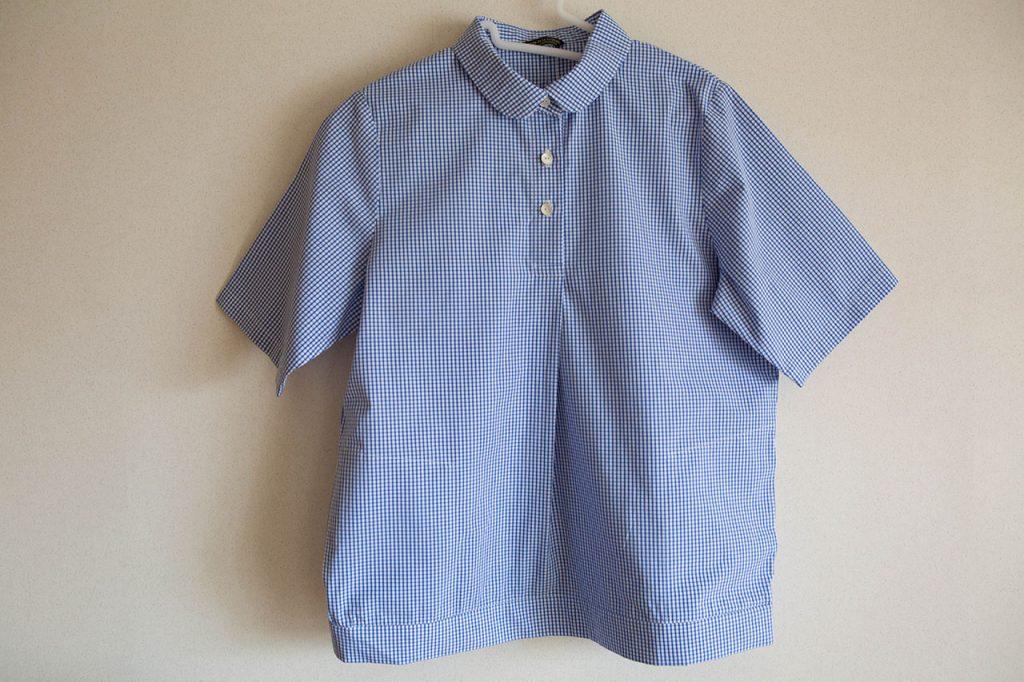 Pull shirt 2