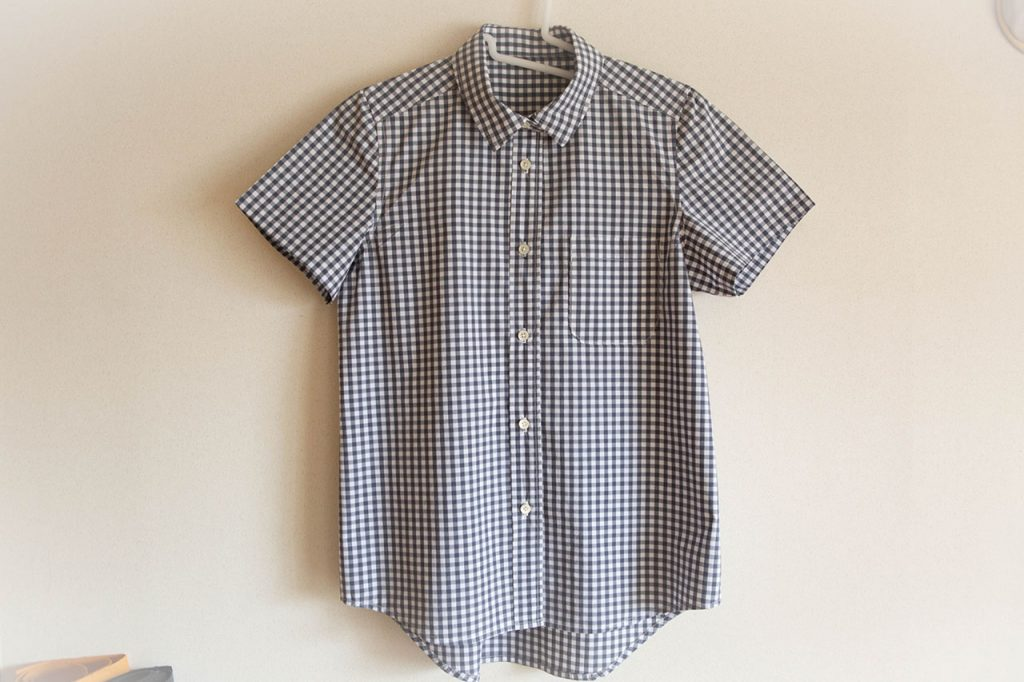 Pull shirt