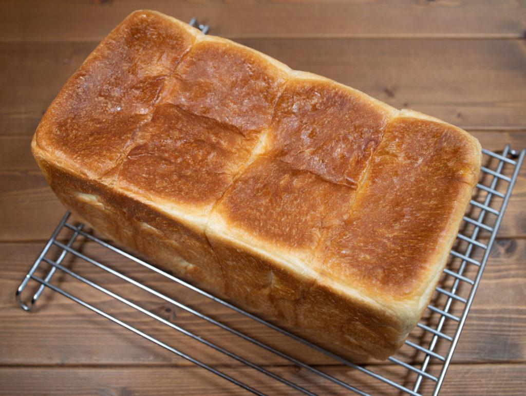 セントル角食パン